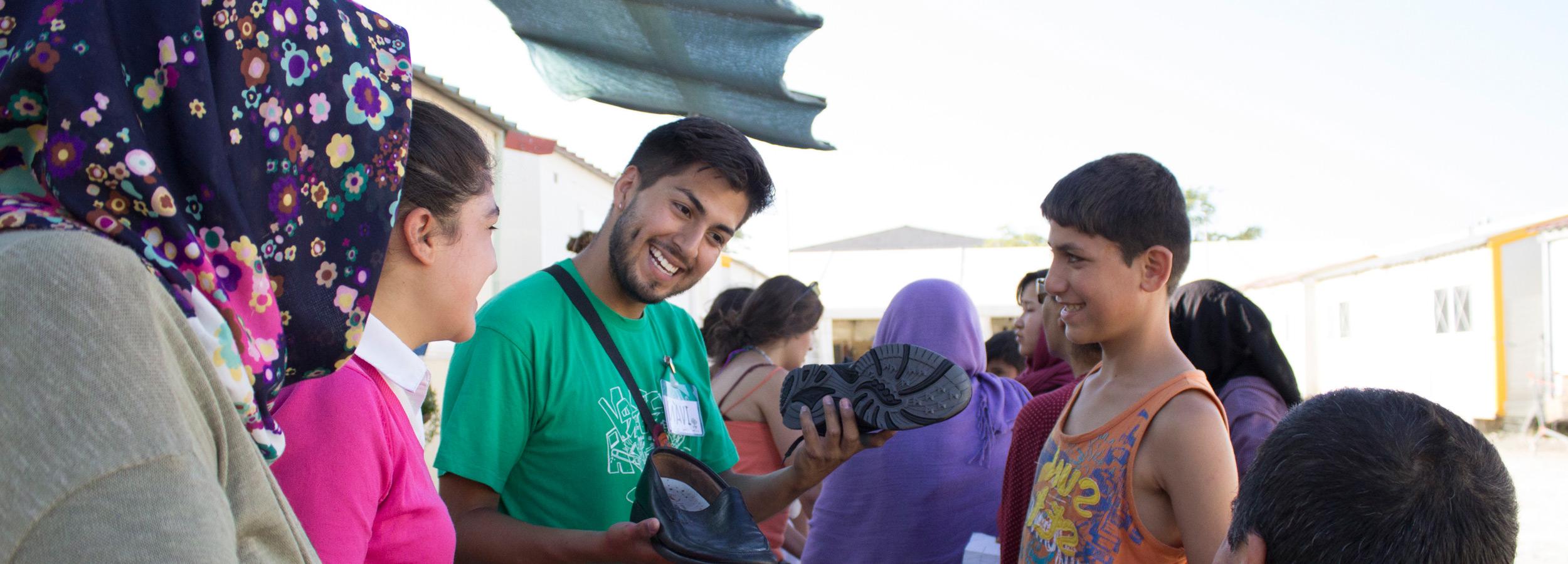 project elea volunteering